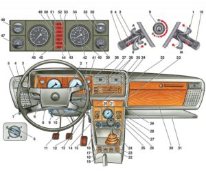 Система электрообеспечения