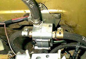 Какой расход топлива ВАЗ-2109 (инжектор, карбюратор)