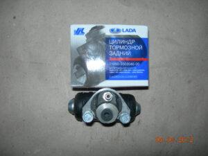 Самостоятельная замена главного тормозного цилиндра ВАЗ-2109