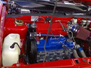 Пошаговый тюнинг двигателя ВАЗ-2109 своими руками
