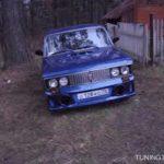тюнинг подвески ВАЗ-2107