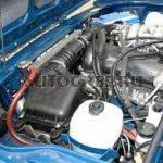 зарядки на ВАЗ-2107