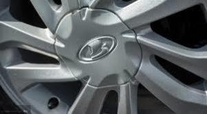 колес на Лада Веста