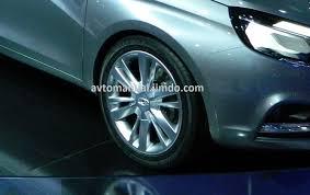 Какое давление в шинах в автомобиле Лада Веста