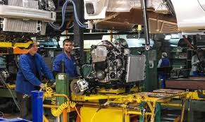 Какой двигатель на автомобиле Лада Веста