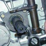 замена выжимного подшипника на ВАЗ-2110 своими руками