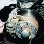 прокачка тормозов ВАЗ-2107 своими руками