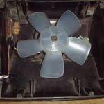 Как правильно снять вентилятор печки ВАЗ-2107