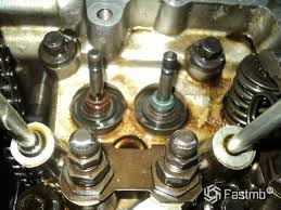 Как установить и заменить маслосъемные колпачки на ВАЗ-2107