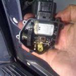 не работает центральный замок ВАЗ-2110