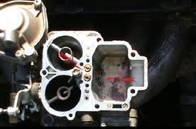 Почему при разгоне дергается ВАЗ-2107 карбюратор и ремонт