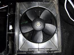 Пошаговая замена вентилятора печки Нива Шевроле своими руками