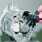 Что делать, если не дает зарядку генератор на ВАЗ-2107