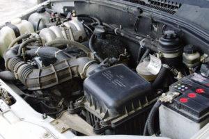 Как проводится доработка двигателя на Шевроле Нива