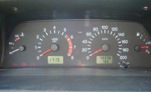 Расход топлива на ВАЗ 2110 на 100 км