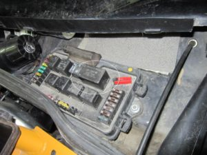 Почему не работают фары ВАЗ-2112 и ремонт